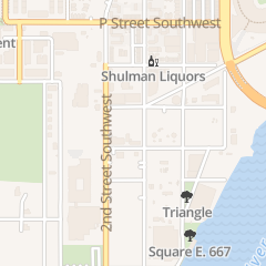 Directions for SUPER SALVAGE INC in WASHINGTON, dc 1711 1ST ST SW