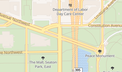 Directions for Christ USA in Washington, DC 179 Pennsylvania Ave NW