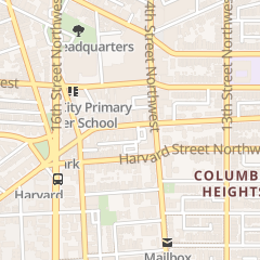 Directions for Centronia in Washington, DC 1420 Columbia Rd Nw FL 1