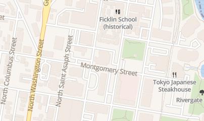 Directions for Alconost Inc in Alexandria, VA 901 N. Pitt Street - Suite 170 - Alexandria, VA 22314 USA