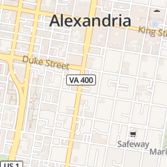 Directions for Salon Guenet in Alexandria, VA 312 S Washington St Ste 6c