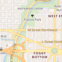 Directions for Douglas Everette Atty in Washington, DC 2550 M St Nw