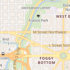 Directions for Laurence J Freedman Atty in Washington, DC 2550 M St Nw