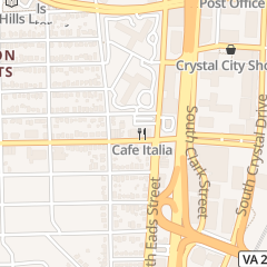 Directions for Crystal City Sports Pub in Arlington, VA 529 23rd St S