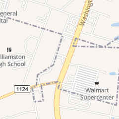 Directions for Eye Care Center in Williamston, NC 1227 Brentway Ave