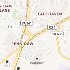 Directions for RICK'S CARPET & FLOORING in ALEXANDRIA, VA 6224 RICHMOND HWY