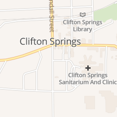 Directions for Braff Associates in Clifton Springs, NY 2 Coulter Rd
