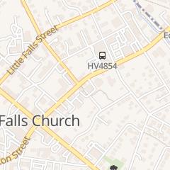 Directions for Acs Ayoub Carpet Service in Falls Church, VA 310a S Washington St