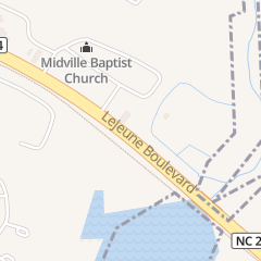 Directions for Tight Cuts Barber Shop in Jacksonville, NC 2421 Lejeune Blvd