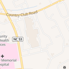 Directions for Sears Optical in Jacksonville, NC 375 Warn St