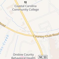 Directions for Luna Barber Shop in Jacksonville, NC 437 Western Blvd Ste A