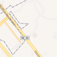 Directions for Marine Chevrolet Cadillac in Jacksonville, NC 1408 Western Blvd