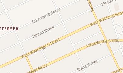 Directions for West End Unisex Hair Salon in Petersburg, VA 911 W Washington St