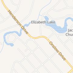 Directions for Northwoods Barber Shop in Jacksonville, NC 2634 Onslow Dr