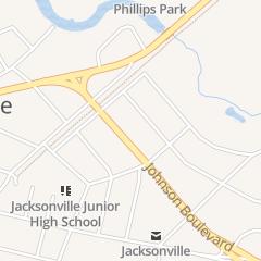 Directions for Against the Grain in Jacksonville, NC 410 Johnson Blvd