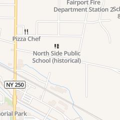 Directions for ABC Pet City in Fairport, NY 84 High St Ste 1