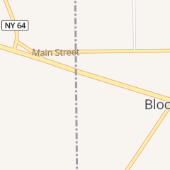 Directions for Allstate in Bloomfield, NY 55 State St