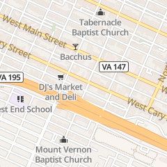 Directions for IRVINS SALON in Richmond, VA 1923 W Cary St Ste B