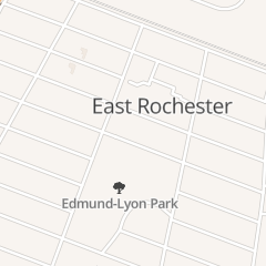 Directions for Reformed Presbyterian Church of Rochester in East Rochester, NY 115 East Ave