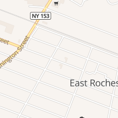Directions for Rochester Guitar Studios in East Rochester, NY 155 W Commercial St
