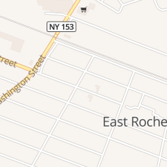 Directions for On the Road Glass in East Rochester, NY 163 W Commercial St
