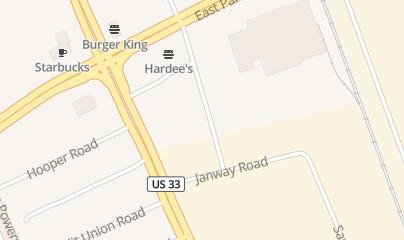 Directions for Zombie Defense in Henrico, VA 8736 Landmark Rd
