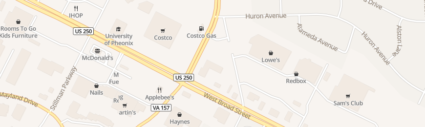 Directions To Carmax >> Haynes Jeep Chrysler in Richmond, VA - Cars, Trucks & Vans