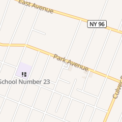 Directions for Colies Cafe in Rochester, NY 657 Park Ave