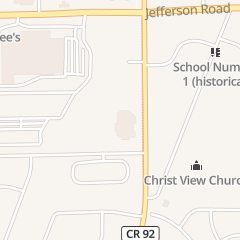 Directions for Cp Rochester in Rochester, NY 3399 Winton Rd S