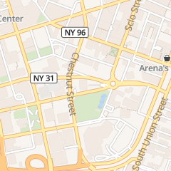 Directions for Greater Rochester Enterprise in Rochester, NY 100 Chestnut St
