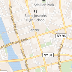 Directions for Deloitte & Touche - Office in Rochester, NY 2200 Chase Sq