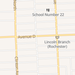 Directions for Pi's Lounge in Rochester, NY 485 Avenue d