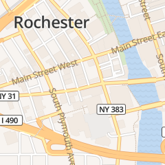 Directions for Christopher's Time Square Lounge in Rochester, NY 30 W Broad St