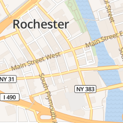 Directions for County of Monroe in Rochester, NY 39 W Main St