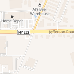 Directions for Bugaboo Creek Steak House in Rochester, NY 935 Jefferson Rd
