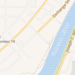 Directions for Turn Key Operations in Rochester, NY 950 Exchange St