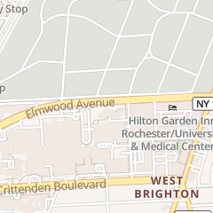 Directions for University of Rochester in Rochester, NY 625 Elmwood Ave