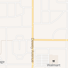 Directions for Mark F Sansone Dds in Rochester, NY 3950 Dewey Ave