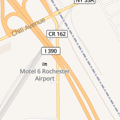 Directions for Airport Super Shuttle in Rochester, NY 200 Buell Rd Ste A-20