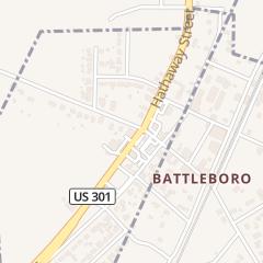 Directions for Battleboro Auto Repair in Battleboro, nc 5088 Hathaway St