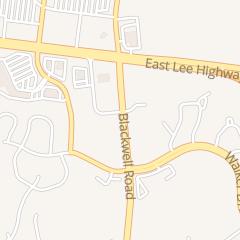 Directions for Nail Design Ii in Warrenton, VA 484 Blackwell Rd Ste 106