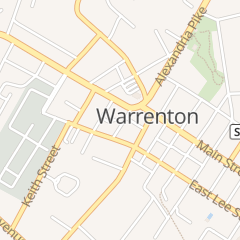 Directions for Dodd and Associates Pllc in Warrenton, VA 28 Ashby St Ste C