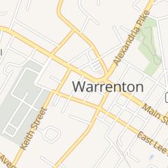Directions for Day Henry C in Warrenton, VA 32 Waterloo St