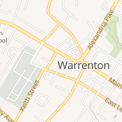 Directions for Personal Touch in Warrenton, VA 24 John Marshall St # A