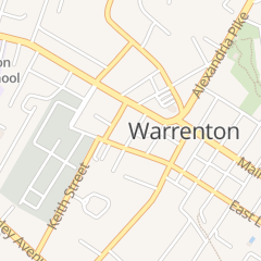 Directions for DR HERMANN & DR DESIO in WARRENTON, VA 24 JOHN MARSHALL ST
