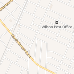 Directions for MT. Calvary Holiness Church in Wilson, NC 208 Pender St S