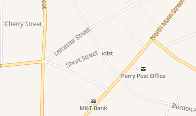 Directions for Time Warner Cable - All Digital Cable in Perry, NY 29 Covington St