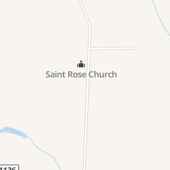 Directions for St Rose Holiness Church in Sims, NC 5252 Saint Rose Church Rd
