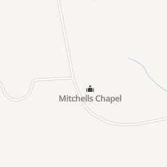 Directions for MICHELL CHAPEL HOLINESS CHURCH in Bailey, NC 2286 Broken Rd