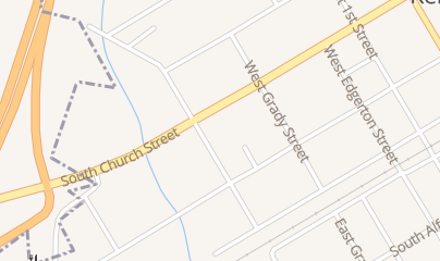 Directions for ABC Stores in Kenly, nc 306 Church St